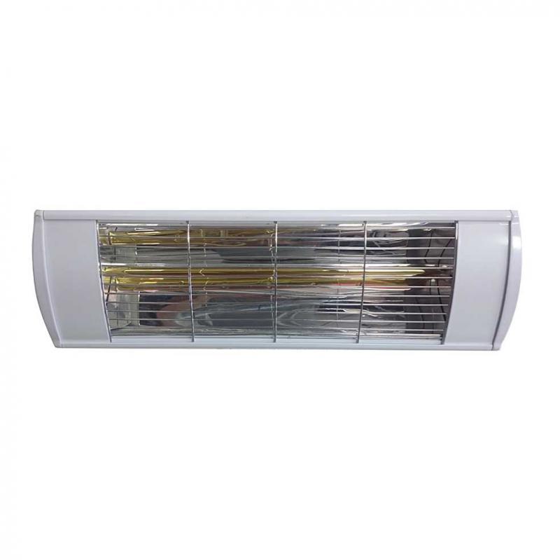 Basic Relax Heat 2000 IP65