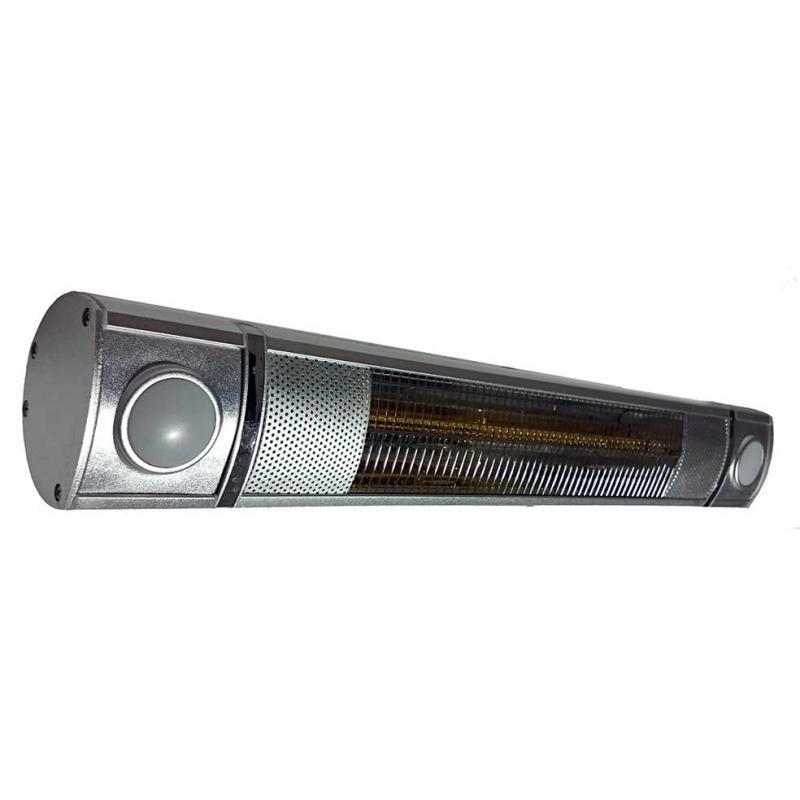 Basic Heat & Light 2000 IP65