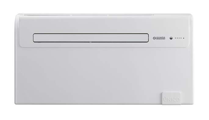 Klimaanlage Unico Air 8 HP