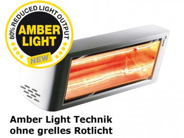 Heliosa HiDesign 44 AMBER LIGHT