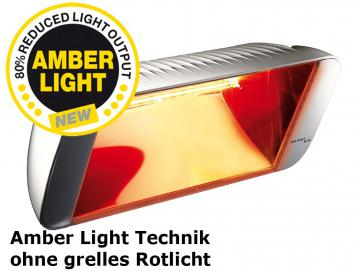 Heliosa HiDesign 66 AMBER LIGHT