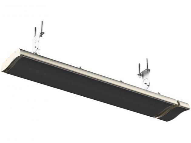 infralogic Dunkelstrahler - IRC - 1000 W