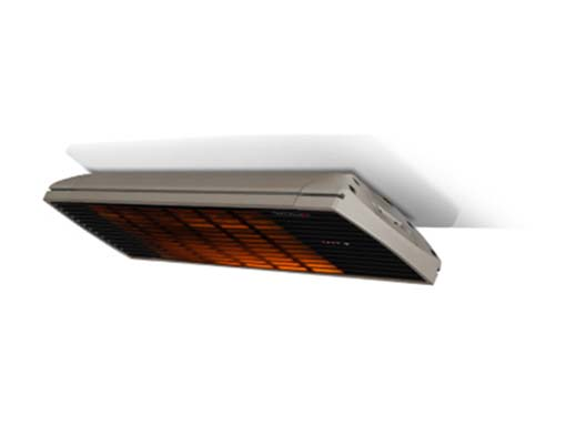 Heatscope Spot - Manuelle Regelung